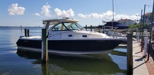 Used Pursuit 315 Offshore Express Cruiser Boat For Sale