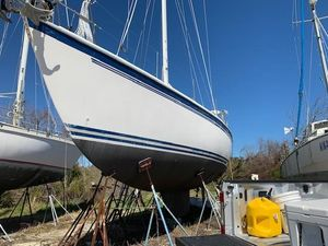 Used Nautical Development Ocean 40 Racer and Cruiser Sailboat For Sale