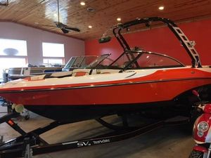 New Campion Svfara SV3 Bowrider Boat For Sale