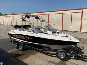 Used Yamaha AR230 High Output Jet Boat For Sale