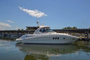 Used Sea Ray 38 Sundancer Express Cruiser Boat For Sale