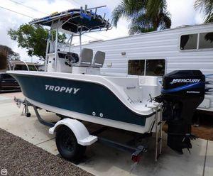 Trophy Boats For Sale | Moreboats com