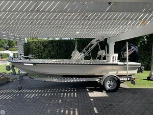 Used Mako 180 LTS Center Console Fishing Boat For Sale
