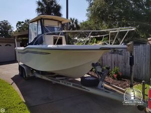 Used Mckee Craft Hammerhead 22 CC Center Console Fishing Boat For Sale