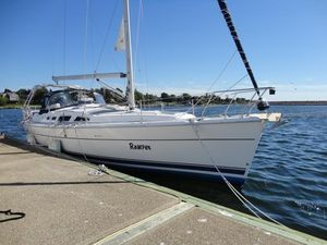 Used Hunter 44 Cruiser Sailboat For Sale