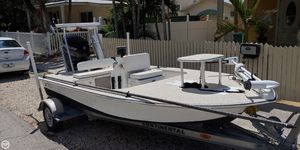 Used Lagoon R/S 16 Flats Fishing Boat For Sale