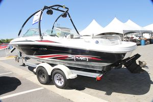 Used Sea Ray 205 Sport Cruiser Boat For Sale