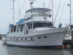 Used Cheoy Lee LRC Motor Yacht For Sale