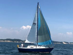Used C&c MK1 Racer and Cruiser Sailboat For Sale