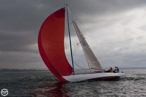 Used Australian Square Metre Daysailer Sailboat For Sale