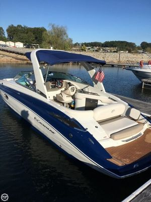 Used Crownline 26 E6 Bowrider Boat For Sale