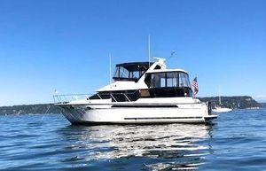 Used Ocean Alexander Cockpit Motoryacht Motor Yacht For Sale