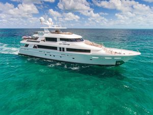 Used Westport 2016 Motor Yacht For Sale