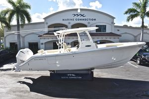 New Cobia 301 Center Console Center Console Fishing Boat For Sale