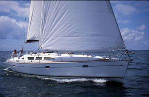 Used Jeanneau Sun Odyssey 40.3 Cruiser Sailboat For Sale
