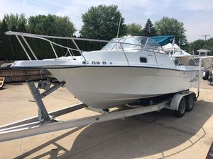 Used Pro Sports 2200 WA Center Console Fishing Boat For Sale