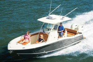New Scout 270lxf Center Console Fishing Boat For Sale