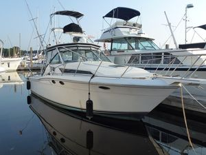 Used Wellcraft Coastal 330 Sports Fishing Boat For Sale