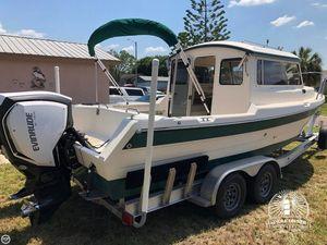 Pilothouse Boats For Sale   Moreboats com