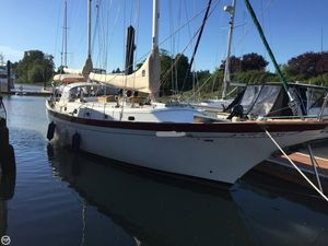 Used Cheoy Lee Clipper 42 Ketch Sailboat For Sale
