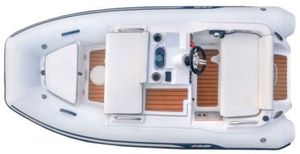 New Ab 330jet High Performance Boat For Sale