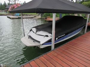 Used Correct Craft Sport Nautique Ski and Wakeboard Boat For Sale