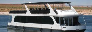 Used Bravada Dreamweaver Trip 15 House Boat For Sale