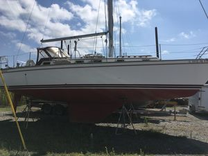 Used Endeavour Aft Cockpit Other Sailboat For Sale