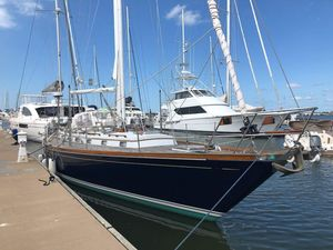 Used Little Harbor 48 Cruiser Sailboat For Sale