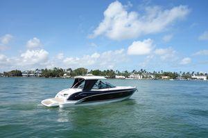Used Formula 35 CBR Express Cruiser Boat For Sale