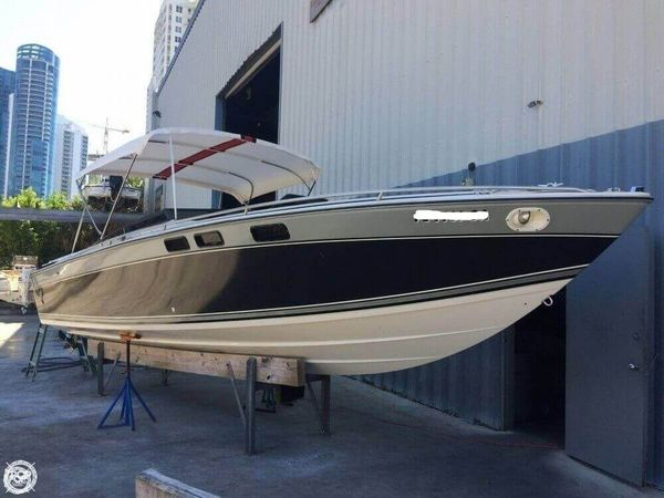 Used Formula F272 LS High Performance Boat For Sale