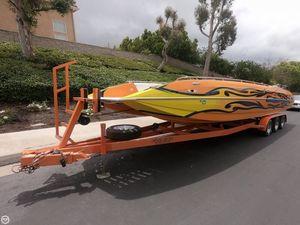 Used Eliminator 27 FunDeck High Performance Boat For Sale