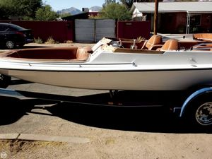 Used Galaxie 21 Bowrider Boat For Sale