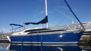 Used Macgregor 26 Power Catamaran Boat For Sale