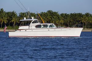 Used Rybovich 54' Yachtfish Sports Fishing Boat For Sale