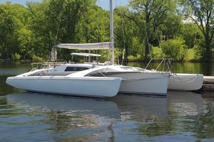 Used Corsair F-27 - 341 Trimaran Sailboat For Sale