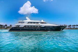 Used Trinity Yachts 2000 Tri-deck MY Motor Yacht For Sale