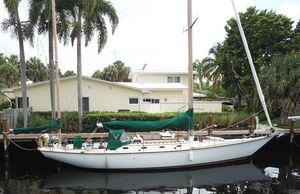 Used C&c Yawl Rig Racer and Cruiser Sailboat For Sale