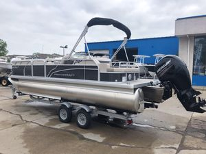 New Princecraft Vectra 23 RL Pontoon Boat For Sale