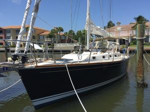 Used Tartan 3700 CCR Cruiser Sailboat For Sale