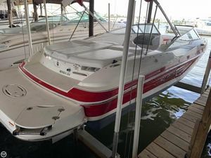 Used Larson Senza 226 Bowrider Boat For Sale