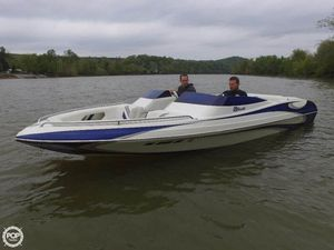 Used Ultra 21 Stealth High Performance Boat For Sale