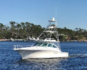 Used Cabo Yachts 45 Express Sports Fishing Boat For Sale