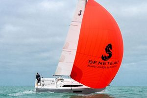 New Beneteau America Oceanis 30.1 Cruiser Sailboat For Sale