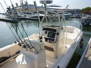 Used Grady-White 209 Fisherman Center Console Fishing Boat For Sale