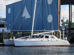 Used Chris White Atlantic 55 Catamaran Sailboat For Sale