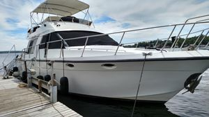 Used Birchwood TS 44 Motor Yacht For Sale