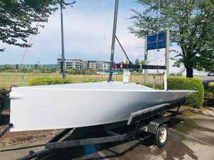 Used International I550 Racer and Cruiser Sailboat For Sale