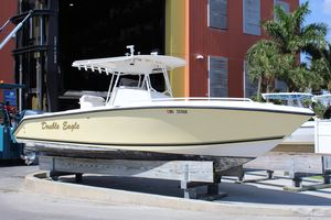 Used Jupiter 27CC Center Console Fishing Boat For Sale