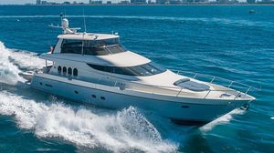 Used Neptunus Motoryacht Motor Yacht For Sale